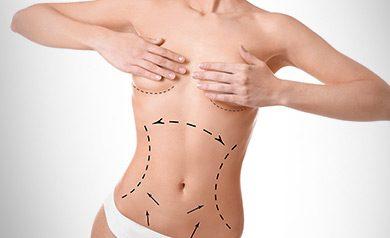 Fisioterapia no pós-operatório de cirurgia plástica estética